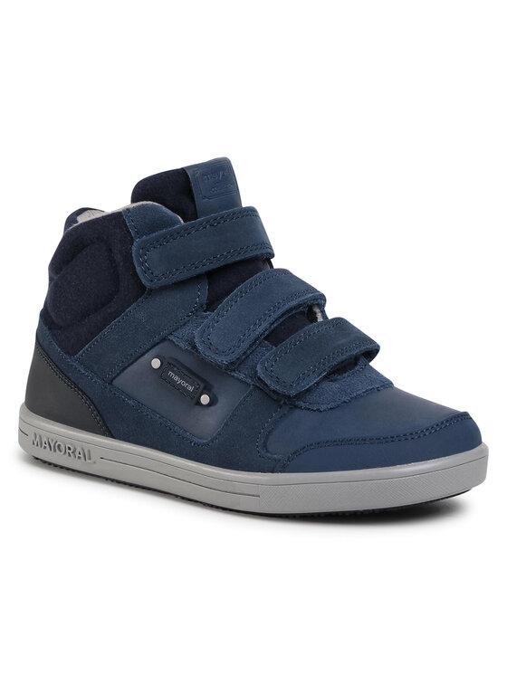 Mayoral Auliniai batai 46183 Tamsiai mėlyna
