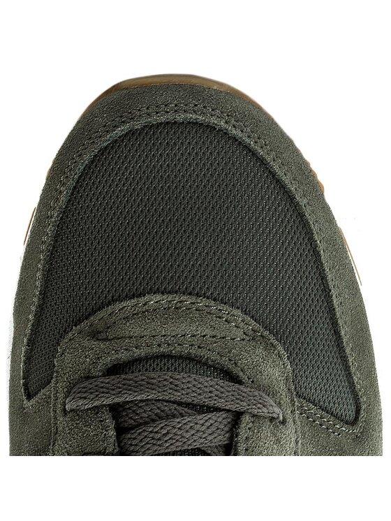 Nike Nike Topánky Nightgazer 644402 008 Sivá