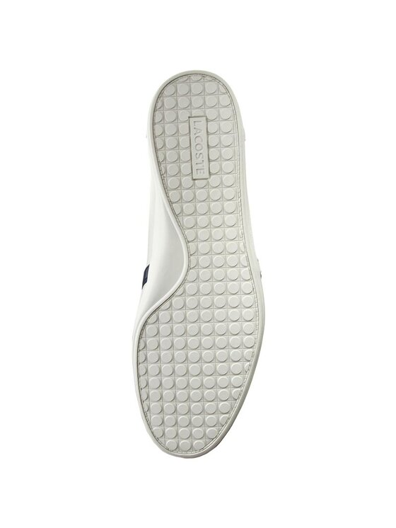 Lacoste Lacoste Sneakers Mokara 316 1 7-32CAM0051298 Alb