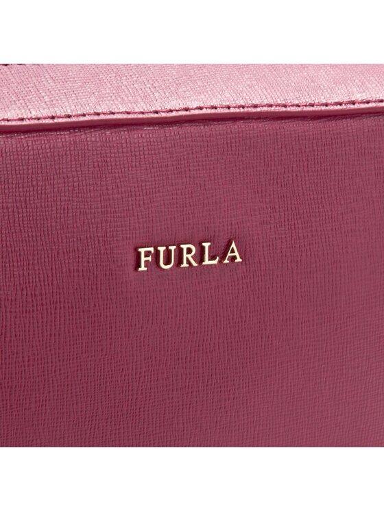 Furla Furla Torebka Stacy 835779 B BIQ2 B30 Różowy
