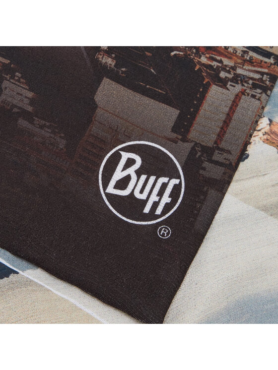 Buff Buff Komin Coolnet Uv+ 125087.555.10.00 Szary