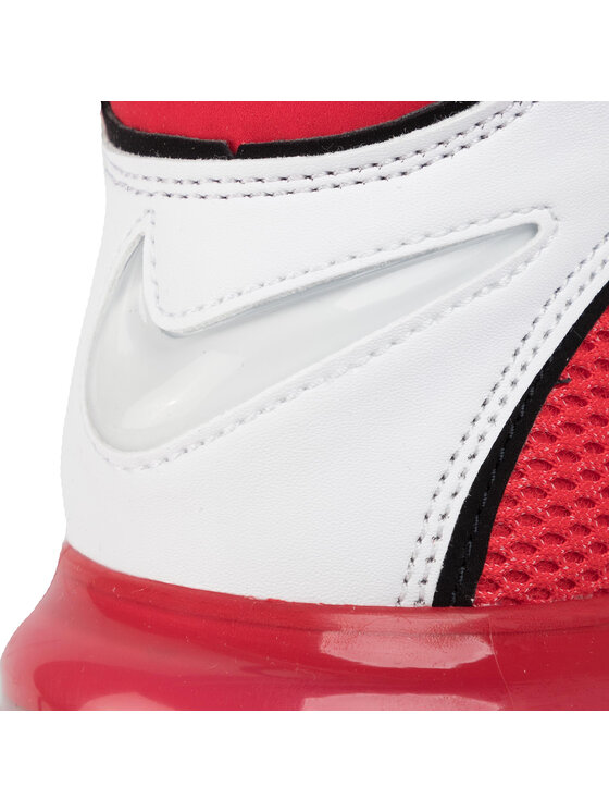 Nike Nike Batai Air More Uptempo 720 Qs 2 CJ3662 600 Raudona