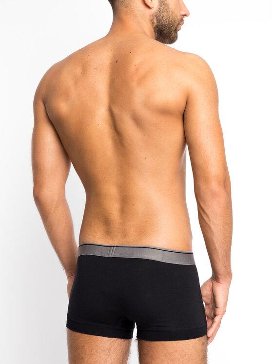 Dsquared2 Underwear Dsquared2 Underwear Μποξεράκια D9LC72280 Μαύρο