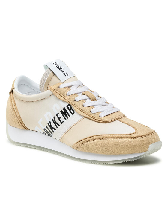 Bikkembergs Laisvalaikio batai Julie B4BKW0169 Smėlio