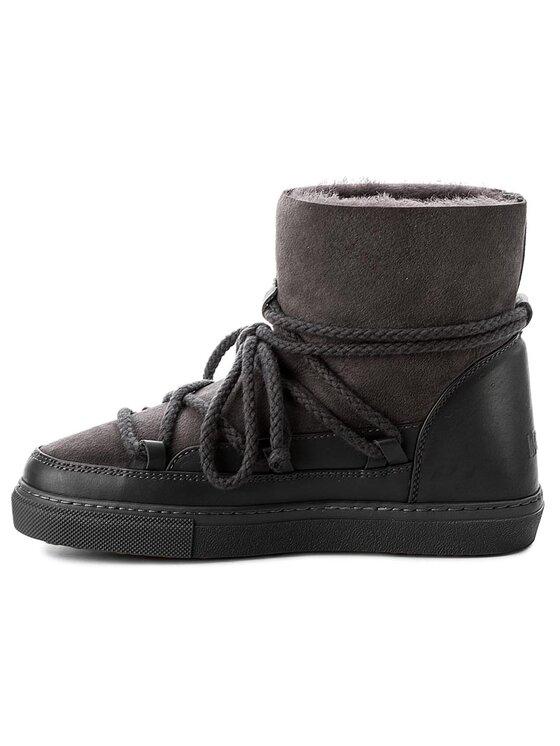 Inuikii Inuikii Buty Sneaker Classic 20100 Szary