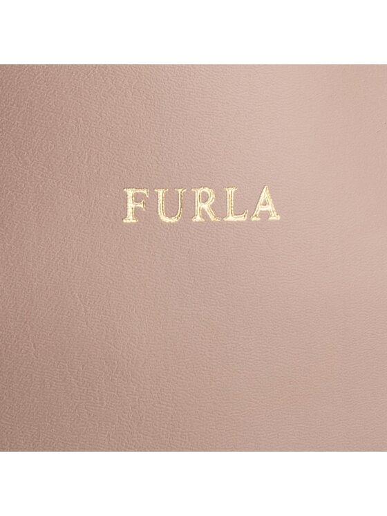 Furla Furla Дамска чанта Eden 941484 B BMN8 D61 Розов