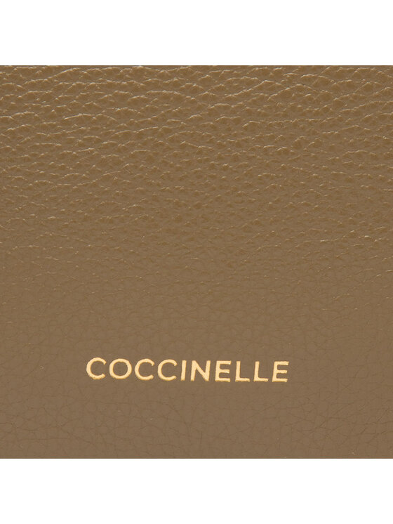 Coccinelle Coccinelle Geantă HV3 Mini Bag E5 HV3 55 I1 07 Verde