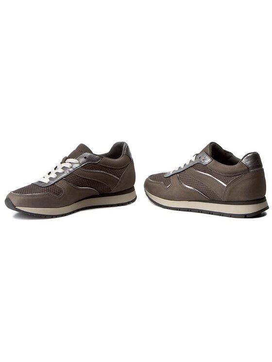 Tommy Hilfiger Tommy Hilfiger Sneakers Izzy 1N1 FW0FW01666 Gri
