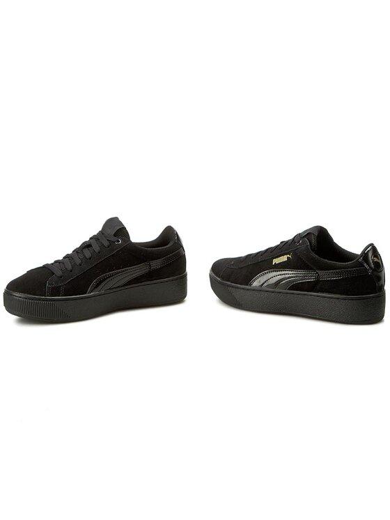 Puma Puma Sneakers Vikky Platform 363287 01 Schwarz