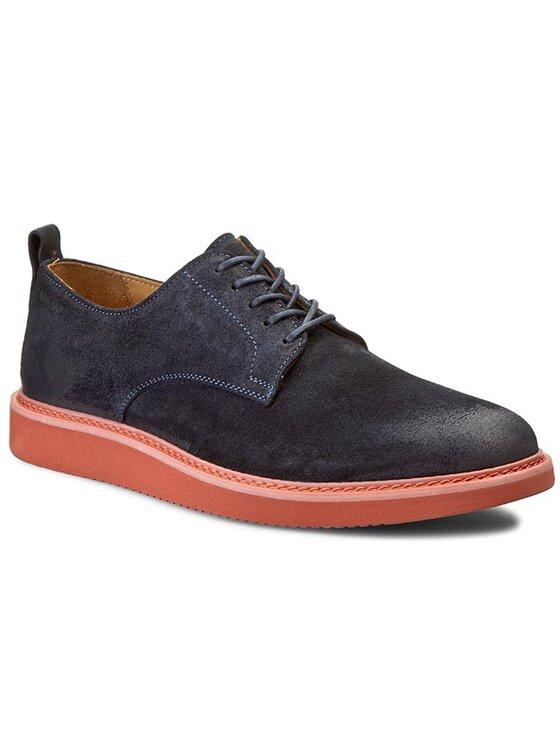 Gant Gant Batai Iv 11633887 Tamsiai mėlyna