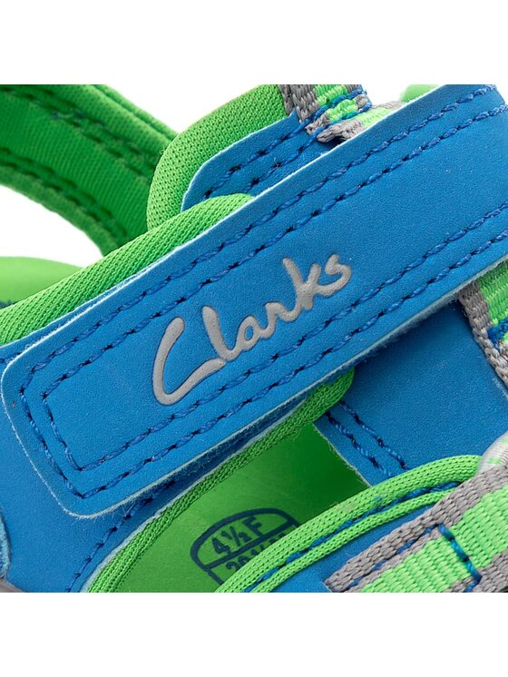 Clarks Clarks Szandál Beach Mate Fst 261180236