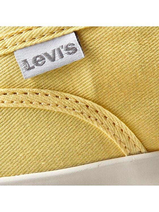 Levi's® Levi's® Scarpe sportive 77130-0377 Giallo