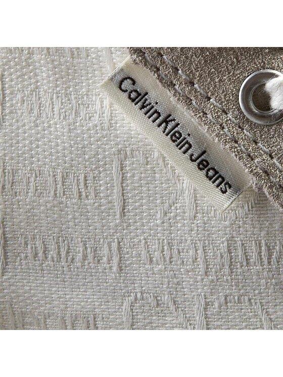 Calvin Klein Jeans Calvin Klein Jeans Sneakers RE8969 Weiß