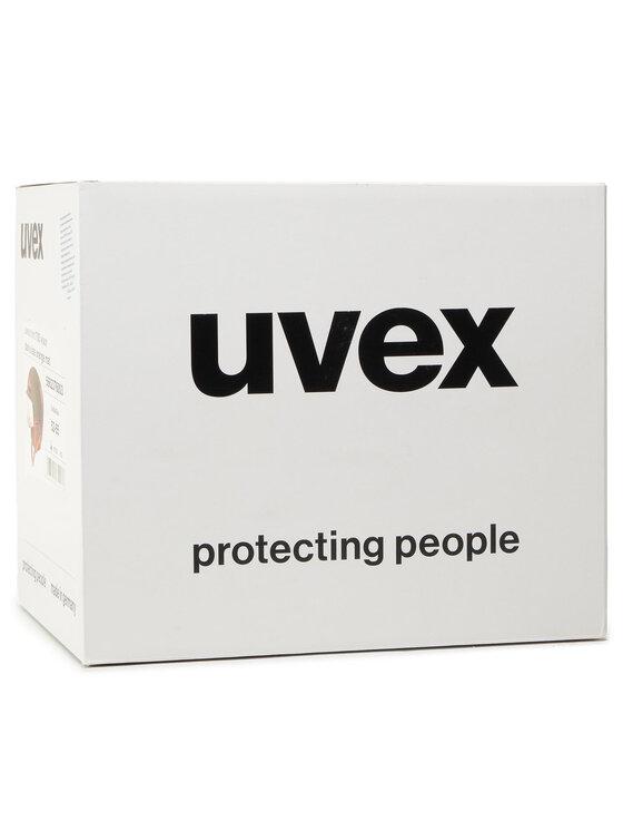Uvex Uvex Kask narciarski Hlmt 700 Visor 5662376003 Czarny