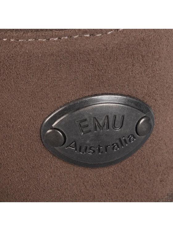 EMU Australia EMU Australia Scarpe Platinum Stinger Slim Lo WP20002 Marrone
