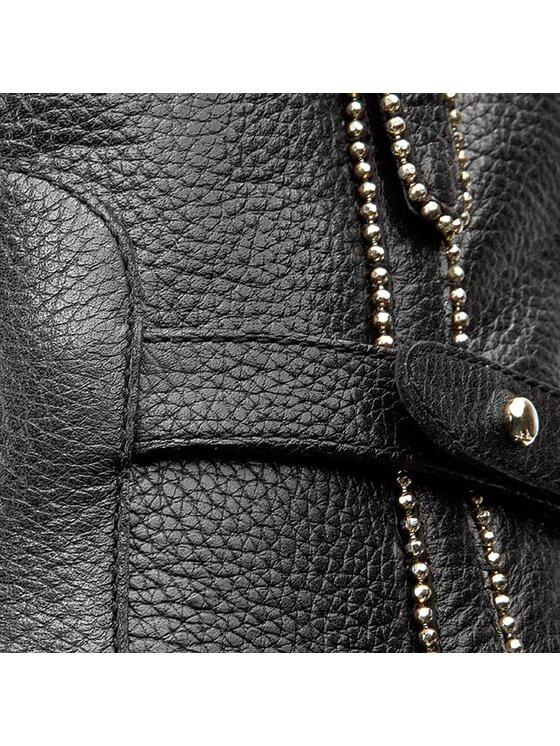 Armani Jeans Armani Jeans Stiefeletten B5590 28 12 Schwarz