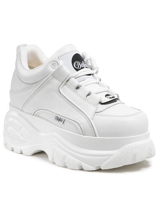 Buffalo London Laisvalaikio batai BN1533230 Balta