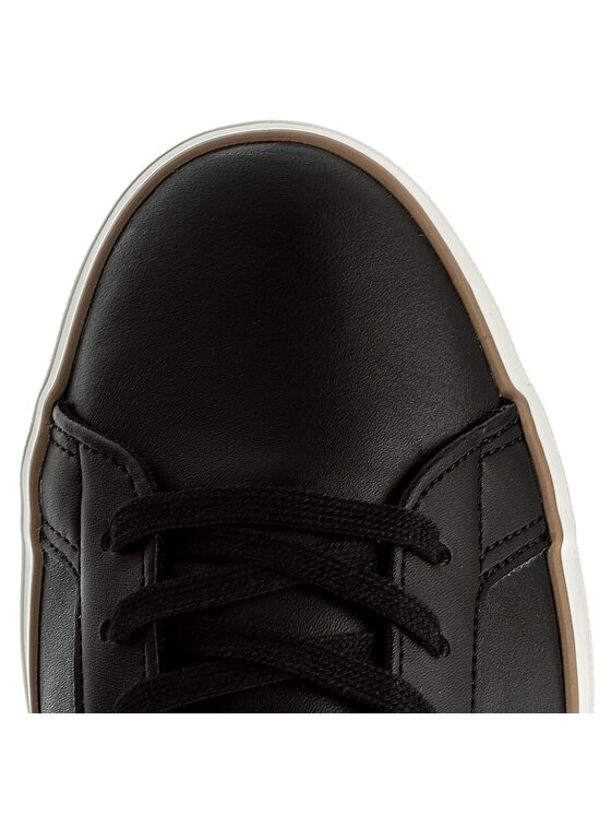 Lacoste Lacoste Sneakers Lerond 118 1 Cam 7-35CAM0074CA1 Nero