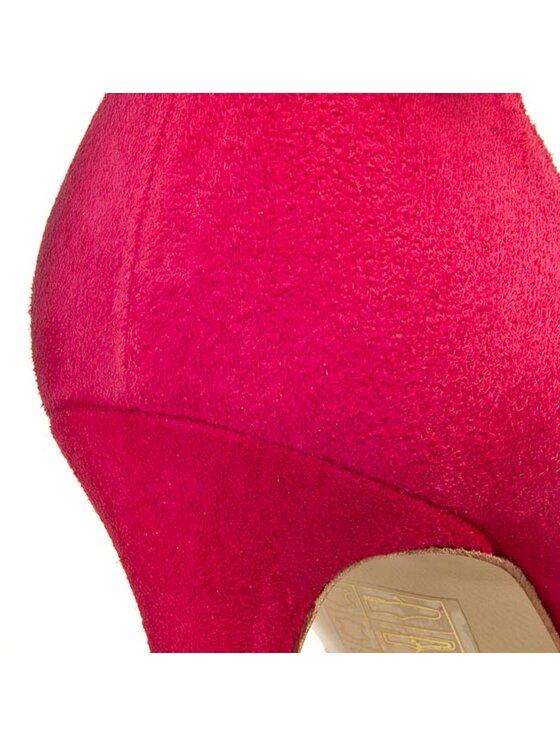 Pollini Pollini Scarpe stiletto SA1020AC11TA0503 Rosa