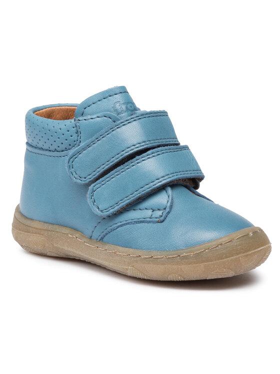 Froddo Auliniai batai G2130212-1 M Mėlyna
