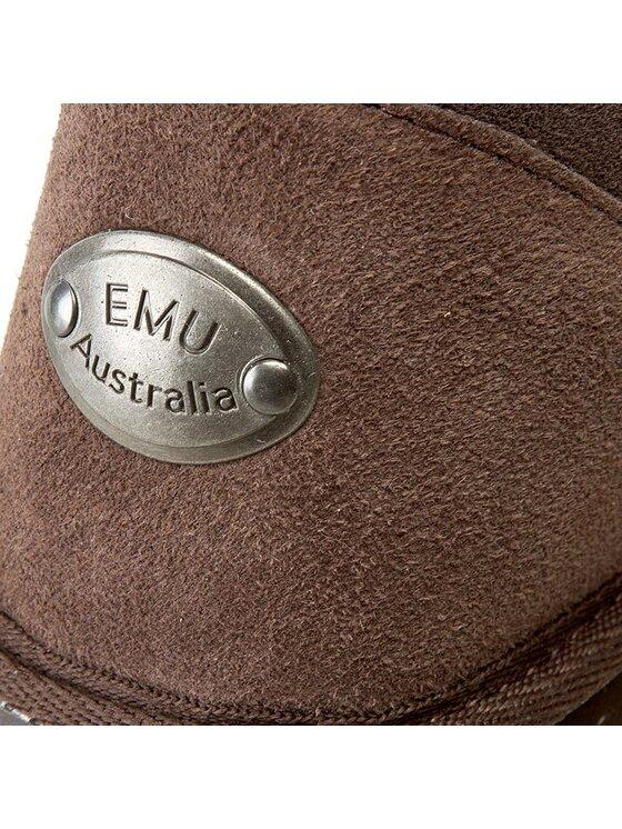 EMU Australia EMU Australia Scarpe Platinum Stinger Hi WP10001 Marrone