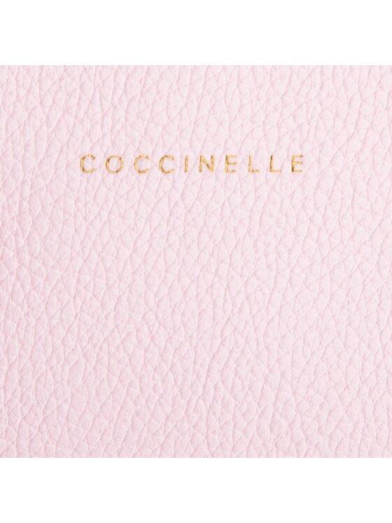 Coccinelle Coccinelle Borsa CV3 Mini Bag E5 CV3 55 F4 07 Rosa