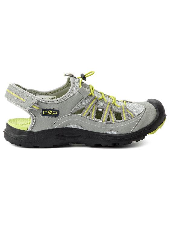 CMP CMP Σανδάλια Adhara Hiking Sandal 39Q9547 Γκρι