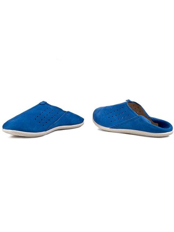 ECCO ECCO Chaussures basses Easy L 23181302131 Bleu