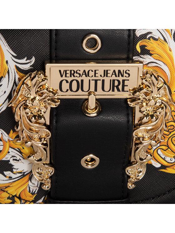 Versace Jeans Couture Versace Jeans Couture Torebka E1VZABF2 Czarny