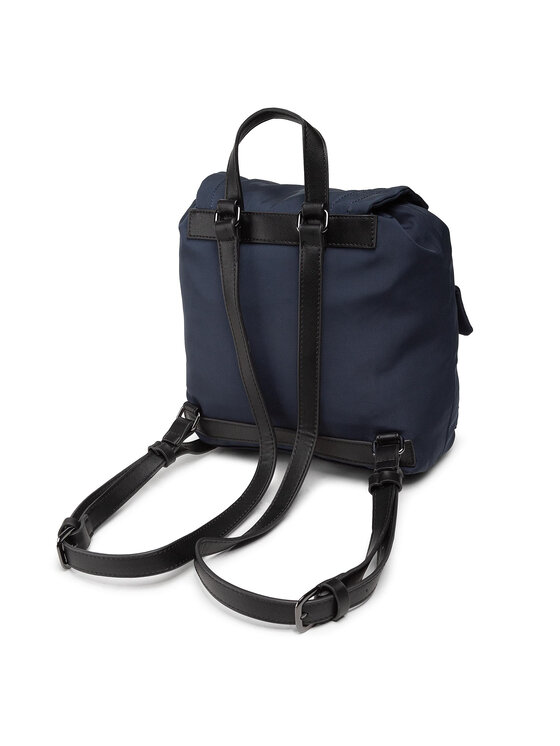 Pepe Jeans Pepe Jeans Plecak Patty Backpack PL031214 Granatowy