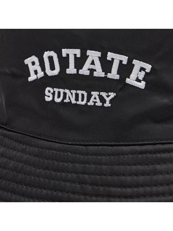 ROTATE ROTATE Šešir Bucket RT506 Crna