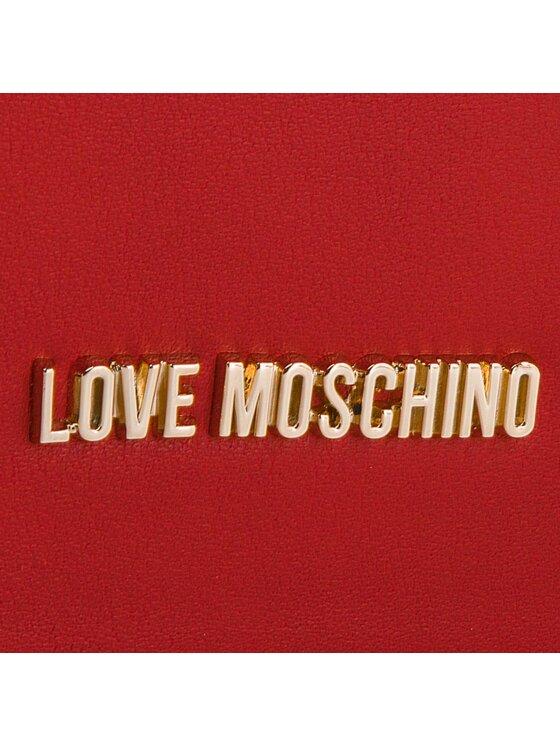 LOVE MOSCHINO LOVE MOSCHINO Borsa JC4068PP16LK0500 Rosso