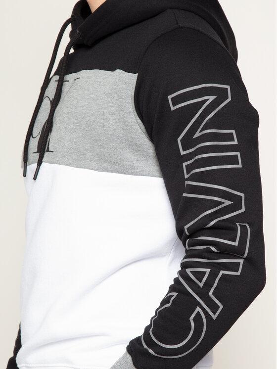 Calvin Klein Jeans Calvin Klein Jeans Sweatshirt Statement J30J314121 Multicolore Regular Fit