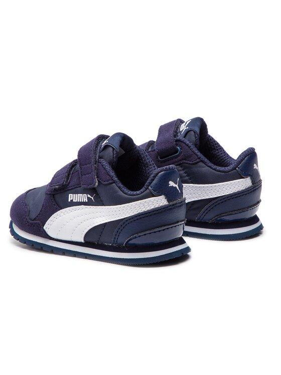 Puma Puma Sneakers St Runner V2 Nl V Inf 365295 09 Blu scuro