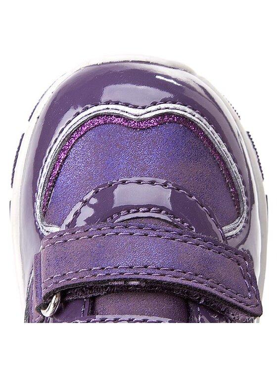 Geox Geox Chaussures basses B Shaax G. B B5433B 0HHBJ C8017 Violet