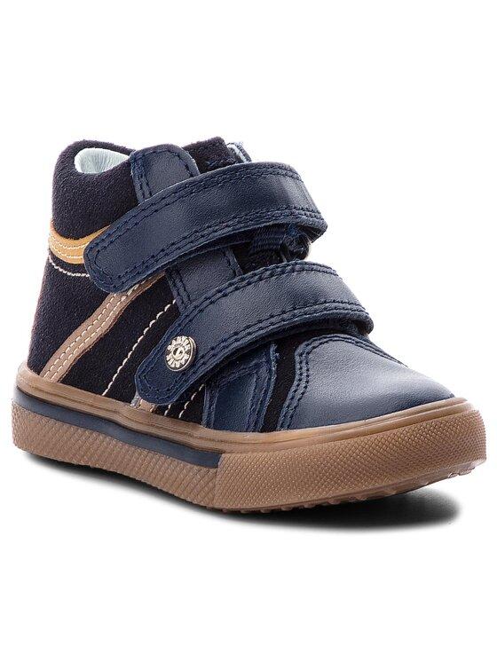 Bartek Auliniai batai 11812-4/SLM Tamsiai mėlyna