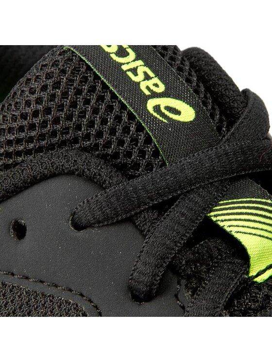 Asics Asics Обувки Gel-Zaraca 4 T5K3N Черен