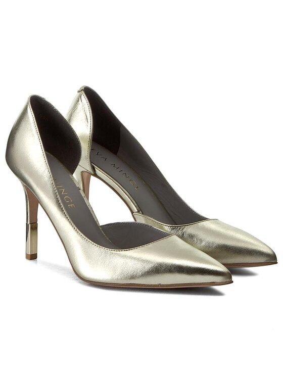 Eva Minge Eva Minge High Heels Ivette 1P 17SF1372179ES Goldfarben