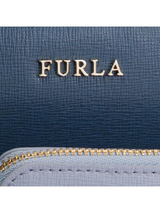 Furla Furla Zestaw kosmetyczek Electra 1006702 E EL95 B30 Granatowy