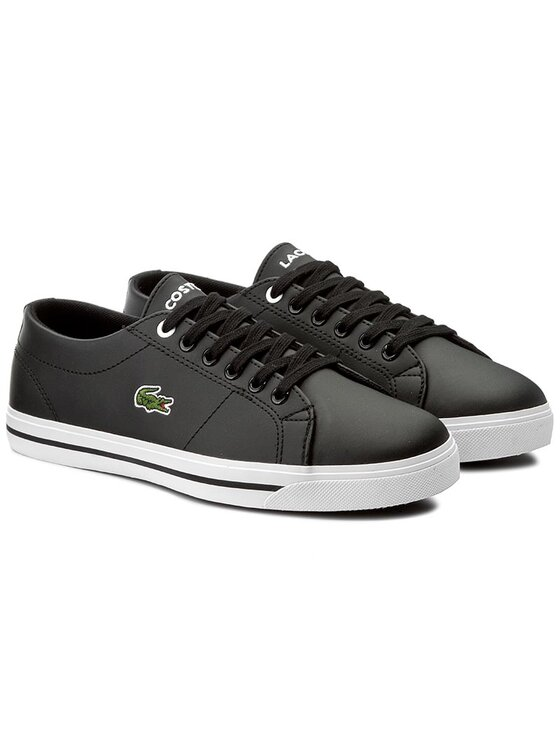 Lacoste Lacoste Sneakers Marcel 117 1 CAJ 7-33CAJ101702H Nero