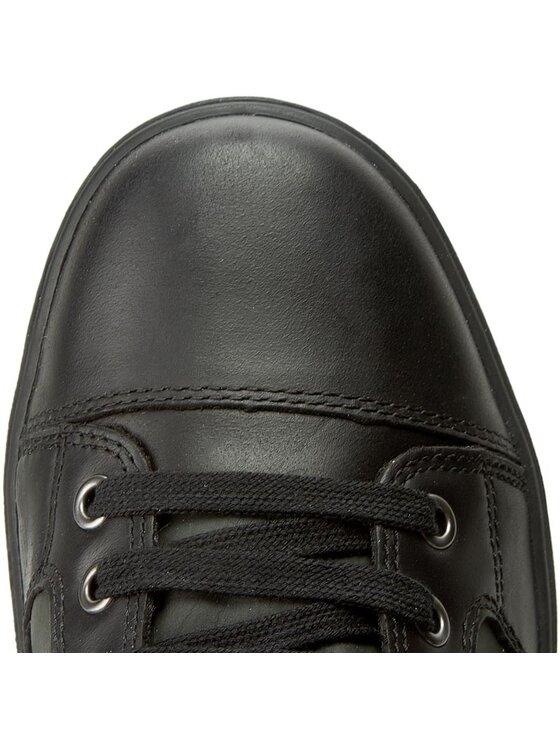 Geox Geox Sneakers U Taiki B Abx A U641UA 0FV23 C9270 Nero
