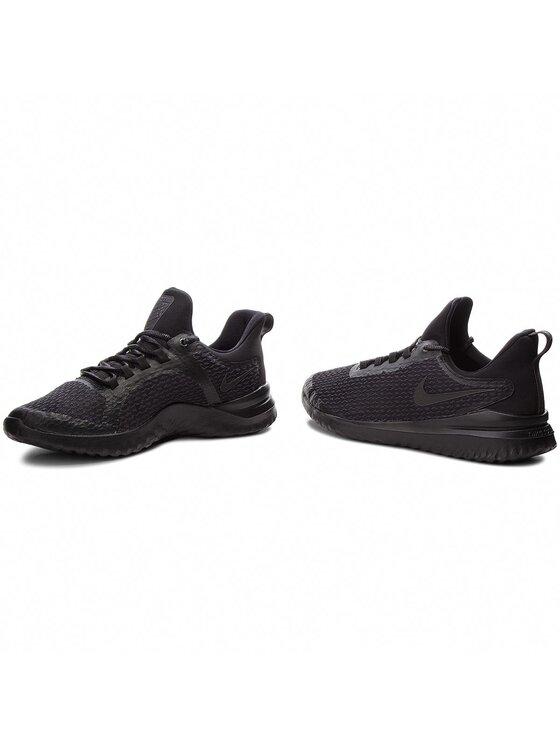 Nike Nike Topánky Renew Rival AA7411 002 Čierna