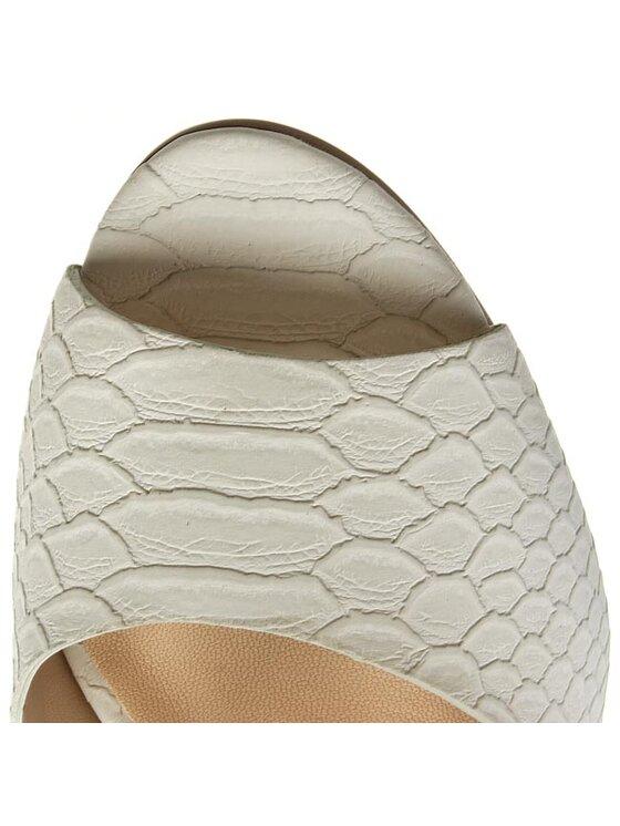 Guess Guess Sandalen Cade2 FL1CA2 PEL09 Weiß