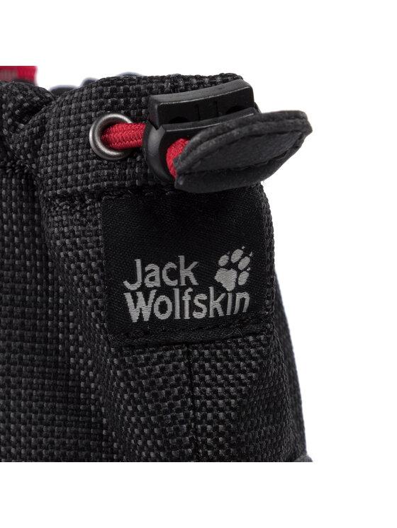 Jack Wolfskin Jack Wolfskin Апрески Iceland Taxapore High K 4020561 D Черен