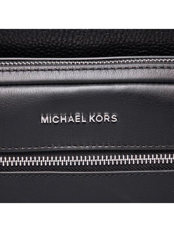 MICHAEL Michael Kors MICHAEL Michael Kors Plecak Commuter Bkpk 33F0LHDB8L Czarny