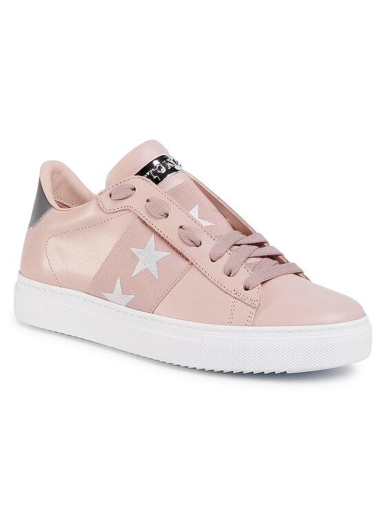 Stokton Laisvalaikio batai 650-D-SS20 Rožinė