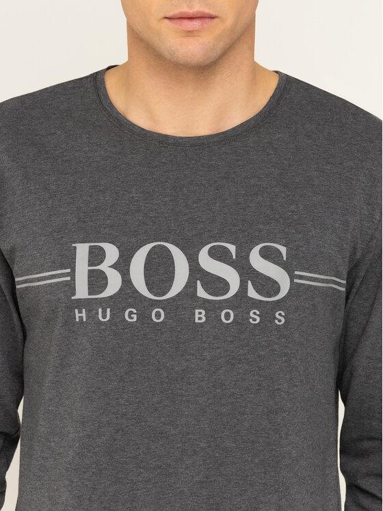 Boss Boss Pyžamo Urban Long Set 50420208 Farebná