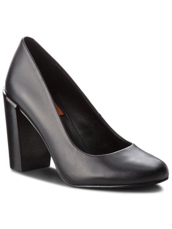 Calvin Klein Jeans Calvin Klein Jeans Κλειστά παπούτσια Chade RE9744 Μαύρο