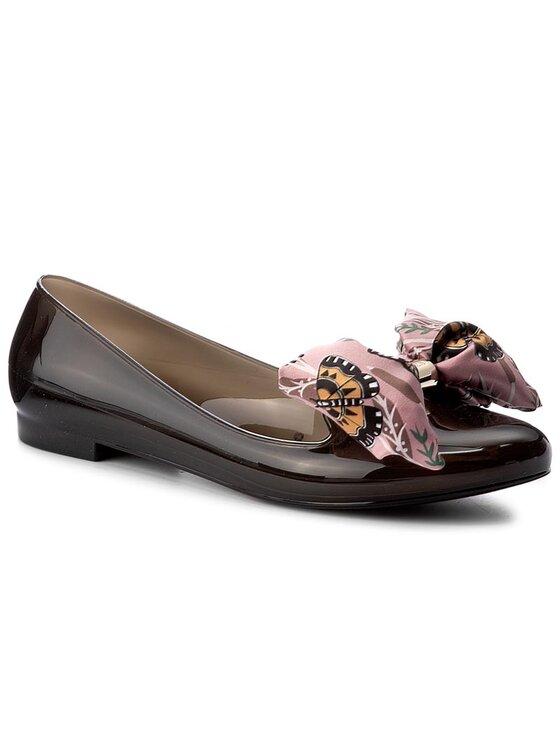 Furla Furla Loafers Candy 885742 S Y980 GRF Noir