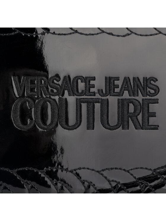 Versace Jeans Couture Versace Jeans Couture Torebka E3VUBPW2 Czarny
